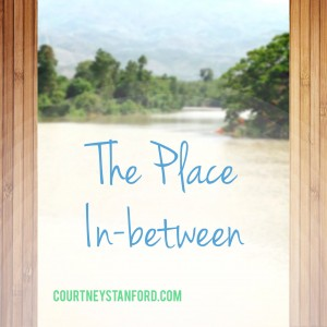 The Place In-between