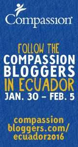 Calling All Prayer Warriors: Join the Compassion